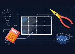 Google güneş enerjisi işine giriyor