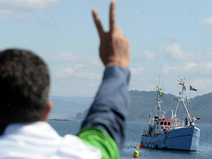 Gazze-KKTC arası deniz koridoru açılacak