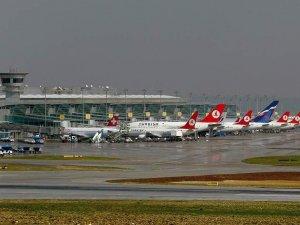 İstanbul'daki 3 havalimanı metro ağıyla birbirine bağlanacak