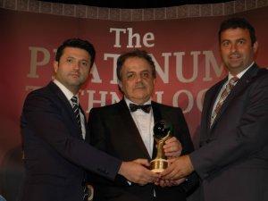 OMSAN'a uluslararası çevre ödülü