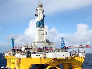 ABD'den Shell'e Kuzey Kutbu izni