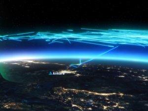 STM Başkent'in hava trafiğini analiz etti