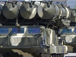Rusya ile İran arasındaki S-300 anlaşması