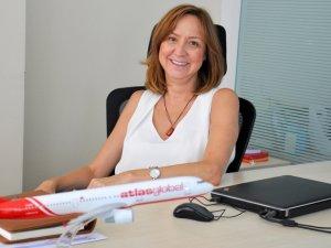 Atlasglobal Havayolları Kargo, Avrupa ve transit pazardan daha fazlasını bekliyor