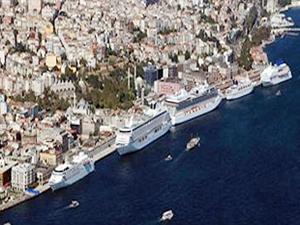 Salıpazarı Kruvaziyer Limanı ÇED Raporu kabul edildi