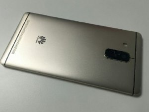 Huawei Mate S ilk kez görüntülendi