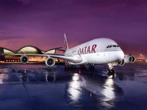 Qatar Airways uçuş ağını genişletiyor