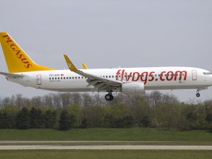 Pegasus, Bağdat ve Erbil'e uçacak