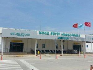 Kocaseyit'te yüzde 52 yolcu artışı