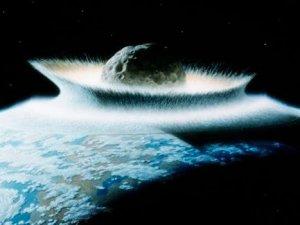 'Dünyanın sonu geliyor'... NASA'dan açıklama!