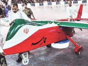 İran'ın İHA gücü