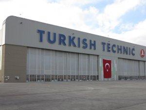 Türk Hava Yolları Teknik, EASA'dan STC Sertifikası aldı
