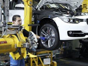 Alman devi BMW'den Türkiye'ye lojistik tesis yatırımı
