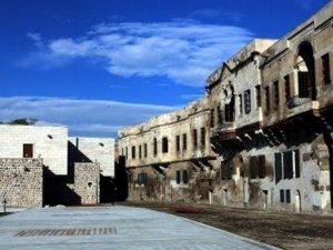 Asırlık Kayserievleri kültür turizmine kazandırılıyor