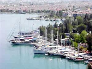 Fethiye'ye yeni bir marina daha yapılacak
