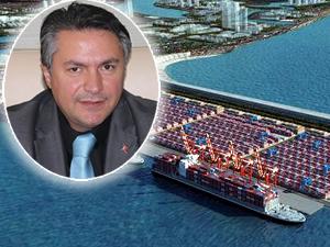 Ordu Ticaret ve Sanayi Odası, Ordu'ya konteyner limanı istiyor