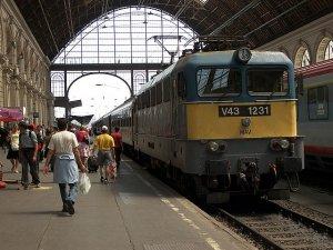 Belgrad – Budapeşte arası keyifli tren yolculuğu
