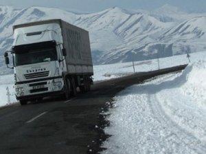 Goodyear'dan yeni treyler kış lastiği UltraGrip Max T