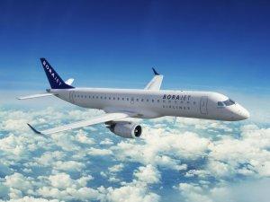 Borajet, 3 adet Embraer daha alıyor