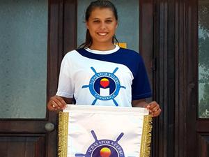 İÇDAŞ'tan Buket Aslan 48. Açık Balkan Şampiyonası'na katılıyor