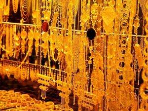Türk altını İranlılar'ın gözdesi oldu
