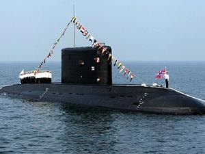 ABD'nin Rus denizaltısı korkusu