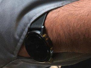 Yeni Motorola Moto 360 saat görüntülendi