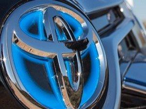 Toyota, yenilikçi teknolojileri ile patent lideri