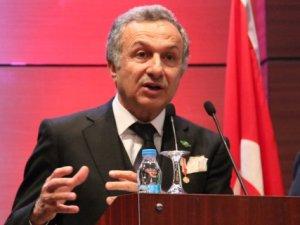 Başaran Ulusoy TÜRSAB Başkanlığı'na yeniden aday