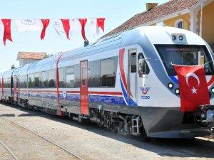 Konya-Akşehir raybüs bilet fiyatlarında indirim