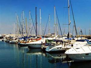 Mısırlı işadamından Güney Kıbrıs'a marina yatırımı