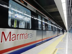 Marmaray'da Gebze ile Halkalı arasına 42 istasyon
