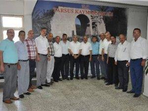 Mersin'e havacılık fakültesi kurulacak