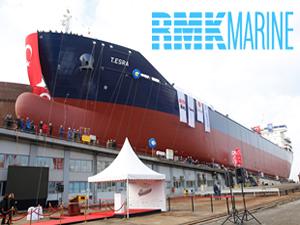 RMK Marine'nin yeni hedefi yolcu gemisi ve feribot yapmak