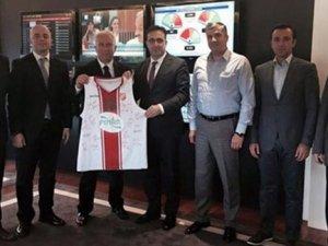 THY, Pınar Karşıyaka'ya sponsor oldu