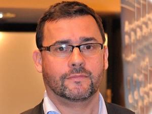 Lloyd's List Denizcilik Editörü Craig Eason, Altın Çıpa Töreni için İstanbul'a geliyor