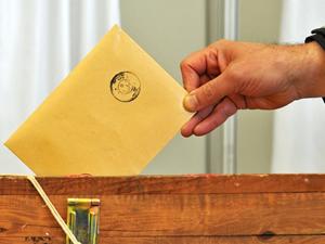 Cumhurbaşkanı Recep Tayyip Erdoğan, seçimlerin yenilenmesine karar verdi