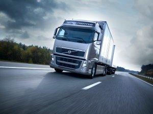 Volvo Trucks, satışlarına hız kesmiyor