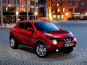 Nissan Avrupa'da zirvede !