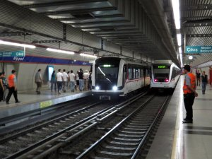 İzmir'de fuara özel ulaşım düzenlemesi yapıldı