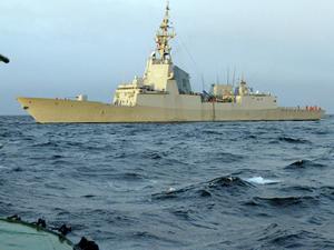 11 NATO ülkesi Ukrayna'ya 'deniz esintisi katacak'