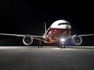 777-9'un kesin konfigürasyonu tamamlandı
