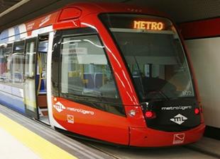 İkitelli-Ataköy ve Dudullu-Bostancı metro hatları için ihaleye çıkılıyor