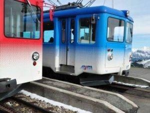 İsviçre: 'Gürültücü ve kaba Çinli turistlere' özel tren