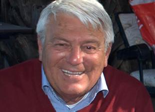 Marmaris Cruise Port Genel Müdürü Şükrü Tugay'ın babası Tayyar Tugay hayatını kaybetti