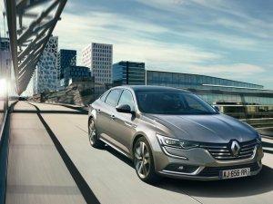 Renault ve Dacia, Frankfurt'ta iddialı