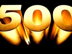 Lojistik firmaları Fortune 500 listesinde yükseliyor