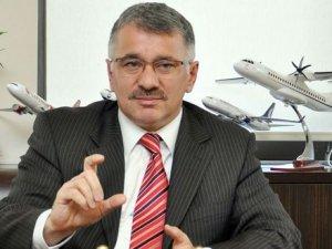 Ekşi: Türkiye havacılıkta 'birinci lige' çıktı