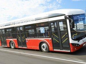 Konya yine bir ilke imza attı: Elektrikli otobüs ihalesini Bozankaya kazandı