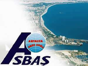 ASBAŞ'da 7 ayda 38 yat denize indirildi